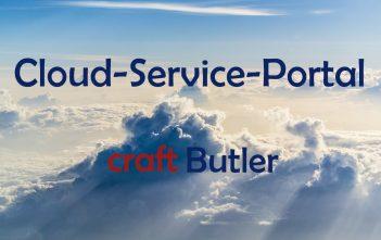 Cloud-Service-Portal
