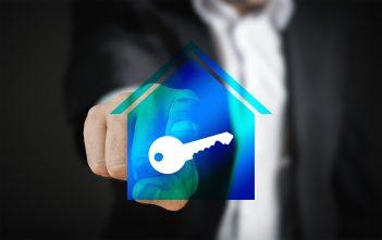 Smart-Home Sicherheit